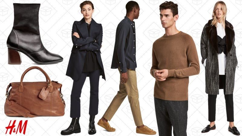 Up to 70% off select styles | H&M