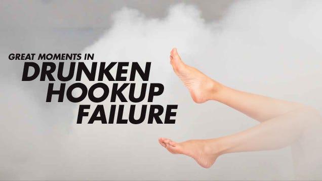 Hookup failures