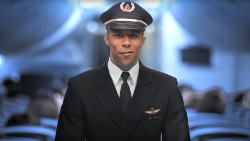 Screengrab: Delta/YouTube