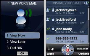 Illustration for article titled Verizon Visual Voicemail Hits LG Voyager, Sadly Not Free