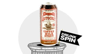 Illustration for article titled This Coffee Milk Stout Is The Pride Of New England