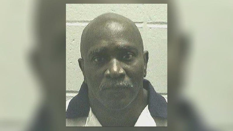 Keith Tharpe (Georgia Department of Corrections)