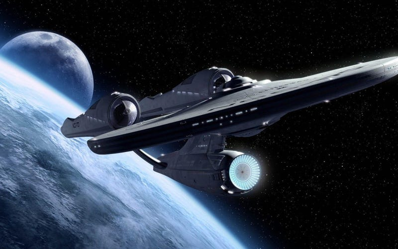 Illustration for article titled What Should We Expect Out of CBS's New Star Trek Show?