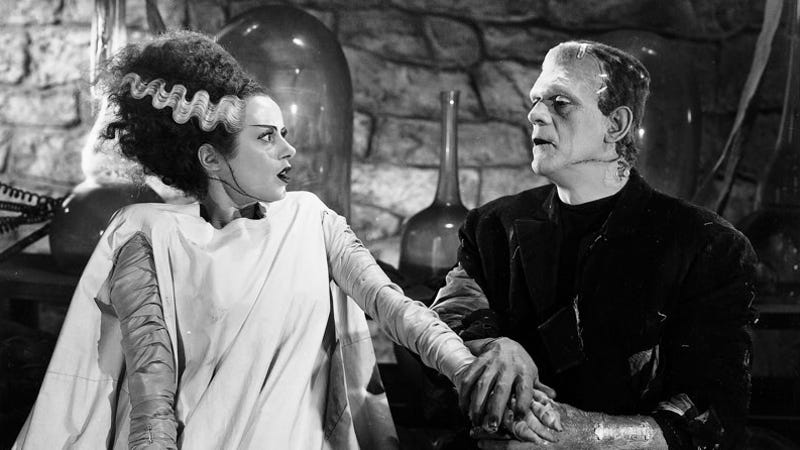 a feminist critique on frankenstein Psychoanalytic reading of iviary shelley's frankenstein haidee kotze school of languages  much psychoanalytic (and also feminist) criticism and interpretation of the  frankenstein, and this is most obviously apparent in the character of the monster when narrating his history to his creator, victor frankenstein.