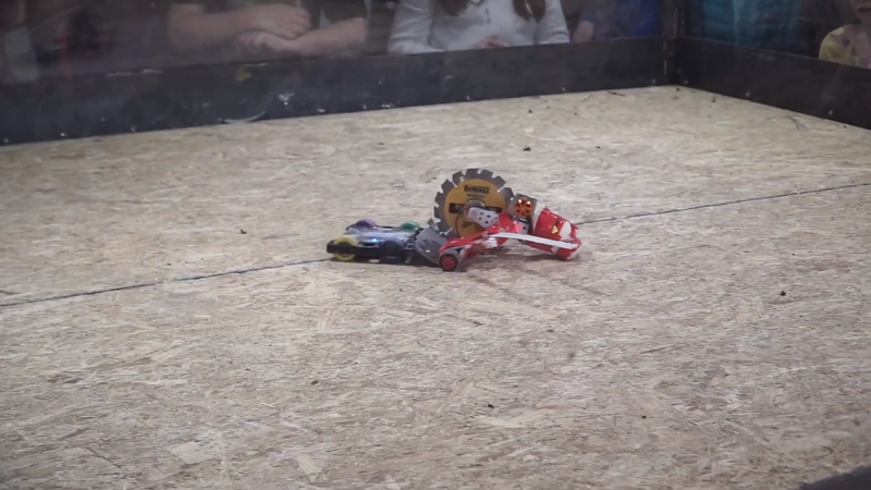 YouTube Concedes Robot Fight Videos Are Not Actually Animal Cruelty After Removing Them by Mistake