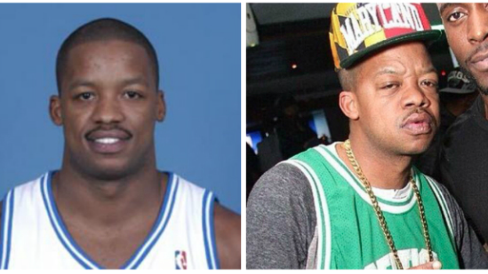 the best attitude 726c1 9b4c2 What Happened to Steve Francis?