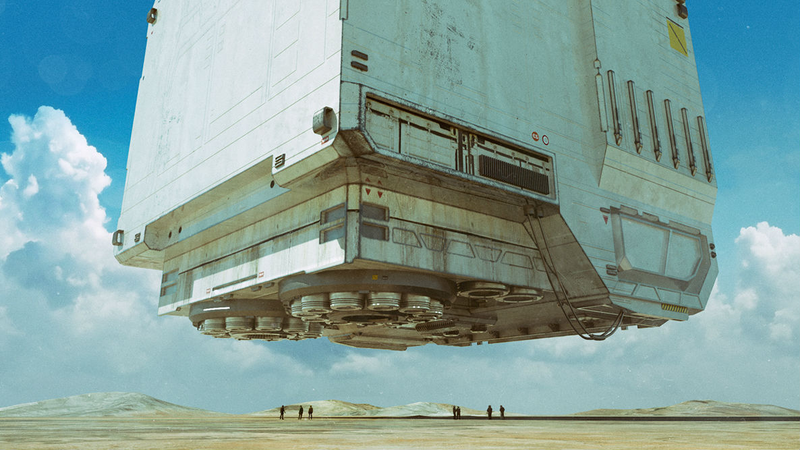 Illustration for article titled Mike Winkelmann Has Spent The Last Decade Drawing An Image A Day