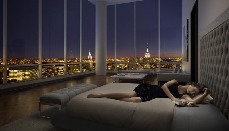 Illustration for article titled It's Official, Someone Bought NYC's First $100 Million Apartment