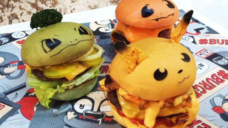 Photo: Hashtag Burgers