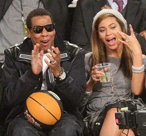Illustration for article titled The B-List: Beyoncé, Basketball, Babies, Barack & Brad Pitt