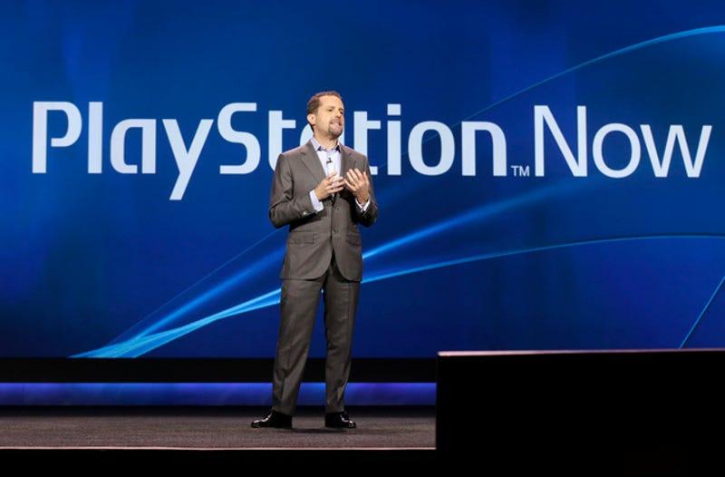 Illustration for article titled Así funciona PlayStation Now, el streaming de juegos de Sony