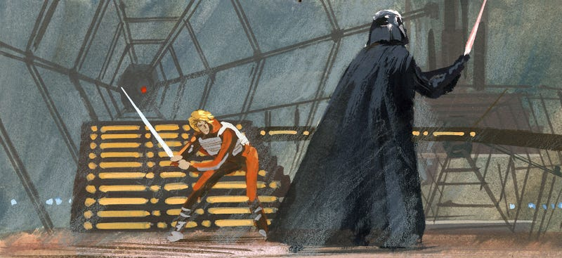Illustration for article titled 10 things you didn't know about The Empire Strikes Back