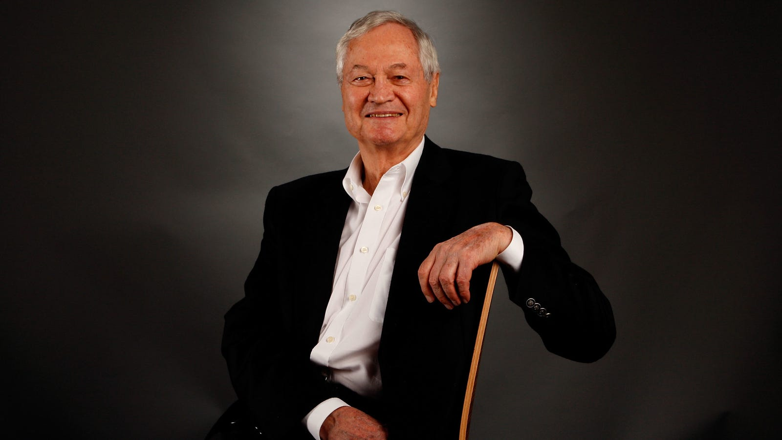 Roger Corman sells the rights to 270 of his films to Shout! Factory