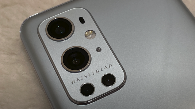 OnePlus Might Partner with Hasselblad to Give Its Next Flagship Phone a Huge Camera Upgrade