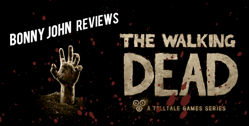 Illustration for article titled REVIEW:  Telltale's The Walking Dead (Season 1) - Stormborn Edition