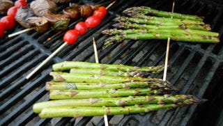 Asparagus Is In Season—Here's What You Should Do With It