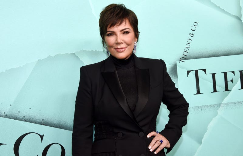 Illustration for article titled Kris Jenner Reportedly Borrows Clothes From Kim Kardashian, But Why?