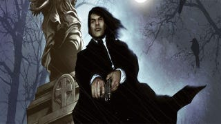 Illustration for article titled The Darkness II