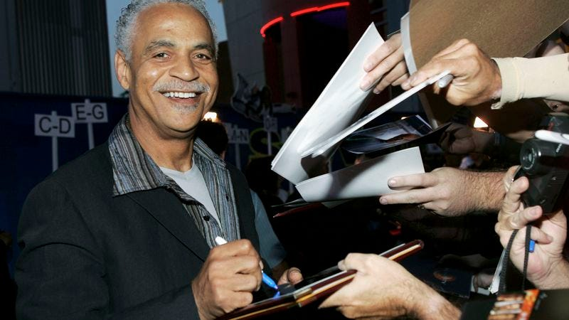 Illustration for article titled R.I.P. Ron Glass, Firefly and Barney Miller star