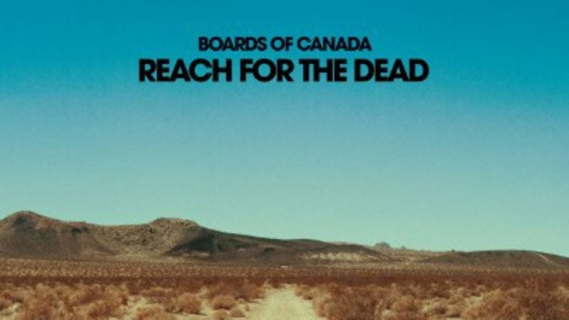 Illustration for article titled The new Boards Of Canada single sure sounds like a Boards Of Canada single