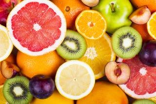 Illustration for article titled Fruit, Ranked