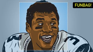 Illustration for article titled Yes, It's OK To Hate Russell Wilson