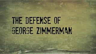 The Defense of George Zimmerman