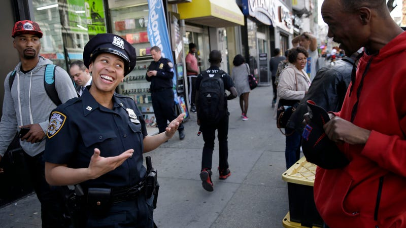 NYPD Admits To Using Cell Phone Spy Tool More Than 1000 Times Since 2008