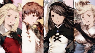 Illustration for article titled ​Four Reasons To Love Bravely Default