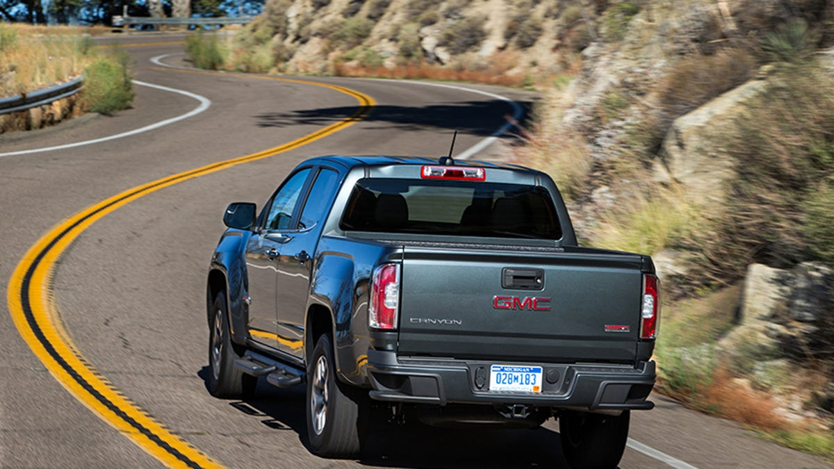 How The Chevy Colorado Diesel Was Americanized Its More Than Emissions Gmc Timing Belt