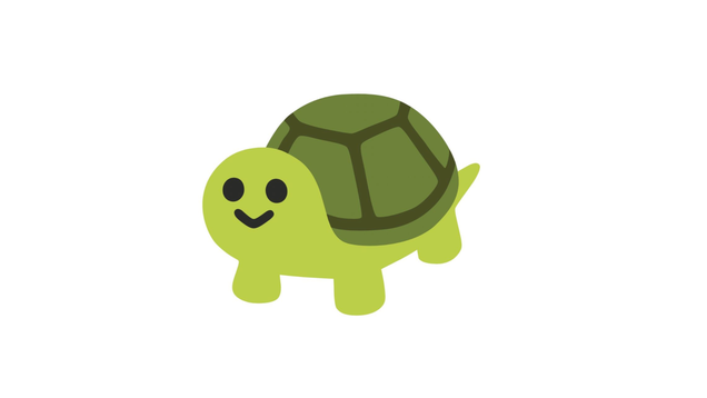 Here Are All the iOS and Android Emoji Coming This Fall—but I Really Only Care About the Turtle