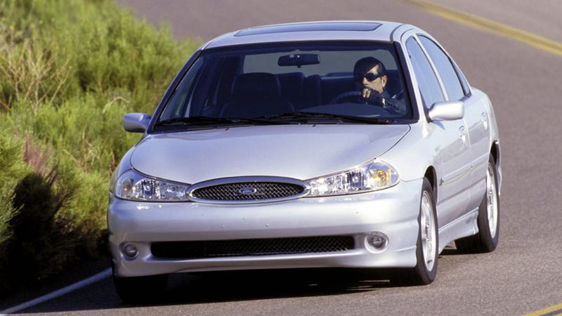 Illustration for article titled Is Ford Going To Change Its Performance Division's Name To '999?'