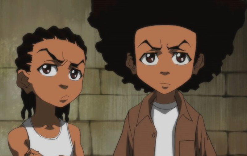 Illustration for article titled Boondocks May Be Returning. Only Question: Y'all Got Regina King Money?