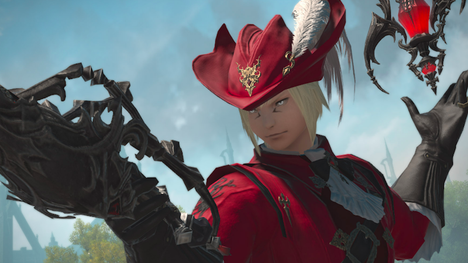 Final Fantasy XIV's Director Talks Housing Shortage, PS4 Cross-Play, And Much More