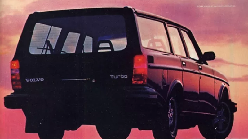 Illustration for article titled Comment Of The Day: More Turbo Wagon Ads Edition