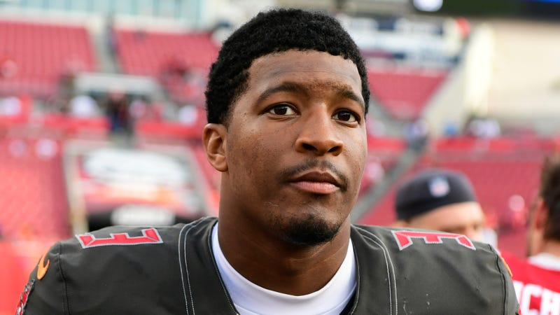 Illustration for article titled Jameis Winston Settles Sexual Assault Lawsuit With Uber Driver