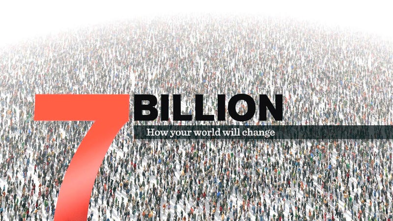 7 billion people and growing What's the connection between population and conservation how can we deal  with the challenges posed by a growing population while.
