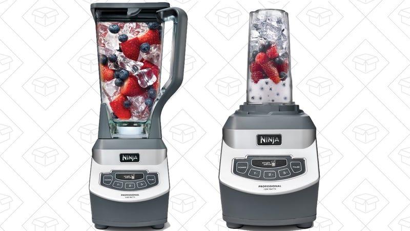 Ninja Professional BL660 | $63 | Amazon