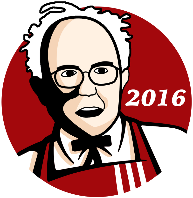 Illustration for article titled Colonel Sanders