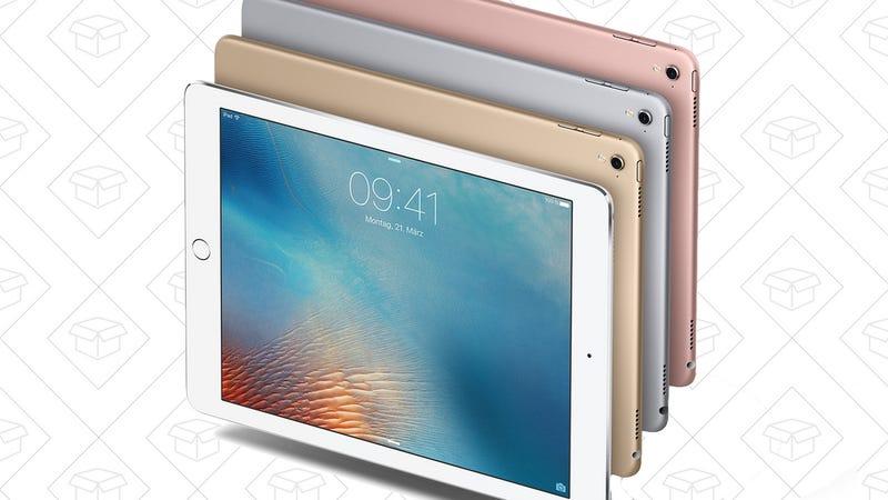 "$125 off Select iPad Pro 9.7"""