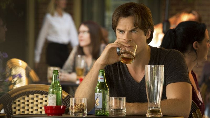 Photo: The Vampire Diaries (The CW)