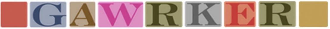 Gawrker logo