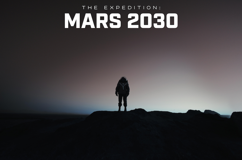 Illustration for article titled Why Should We Care About Going to Mars? New FUSION TV Doc 'The Expedition: Mars 2030'Explores the Answer