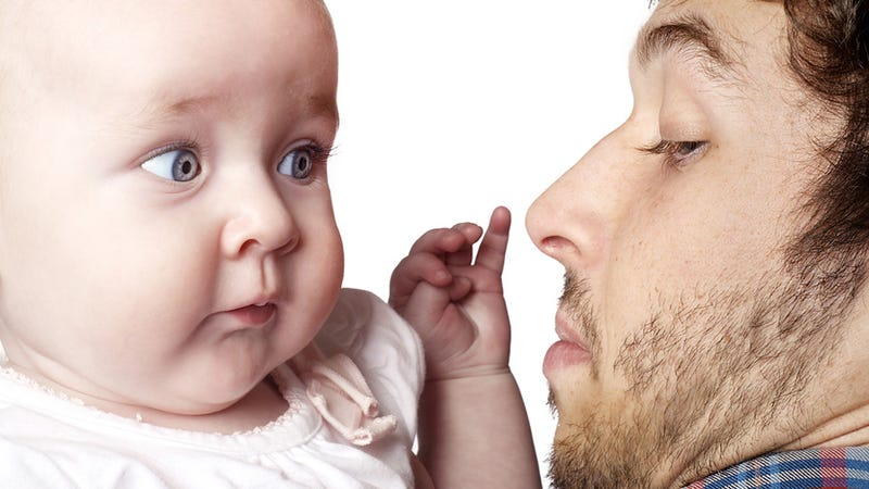 Illustration for article titled Sweden Continues to Make Everyone Jealous, Moves to Extend Mandatory Paternity Leave