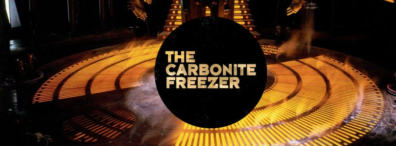Illustration for article titled Welcome to the Carbonite Freezer, io9's Star Wars Fan Group