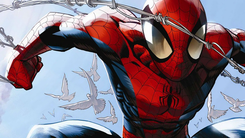 Illustration for article titled We Officially Have A New Spider-Man Actor and Director!