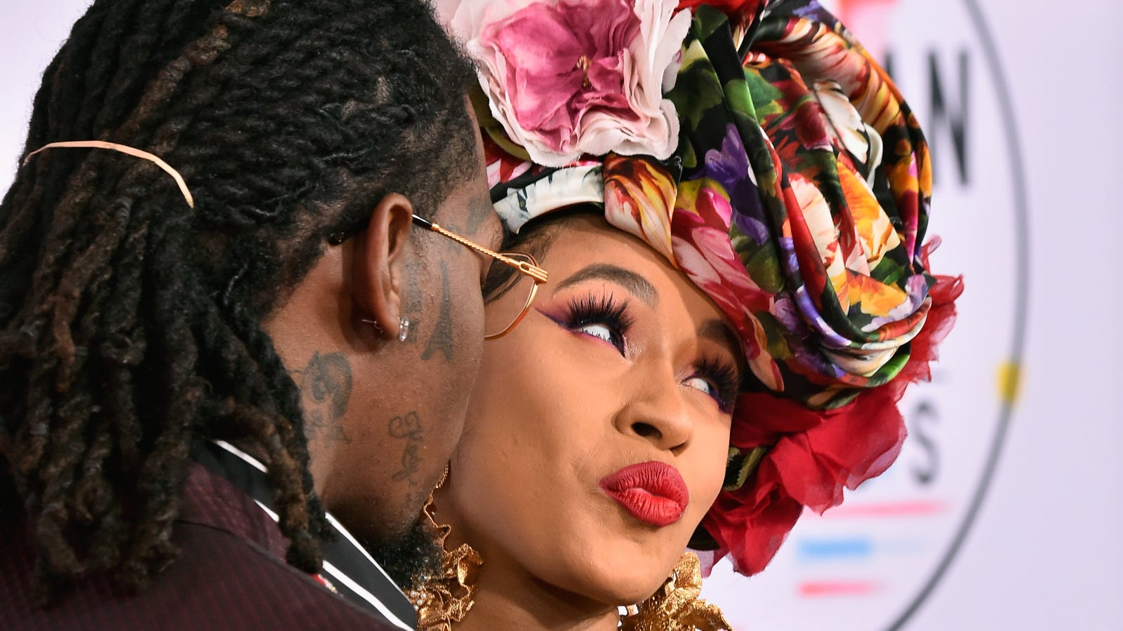 'Y'all Won': Cardi B Says She and Offset Aren't Together Anymore. He Seems Salty.