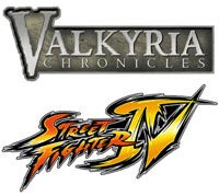 Illustration for article titled Play Street Fighter IV, Valkyria Chronicles In San Francisco
