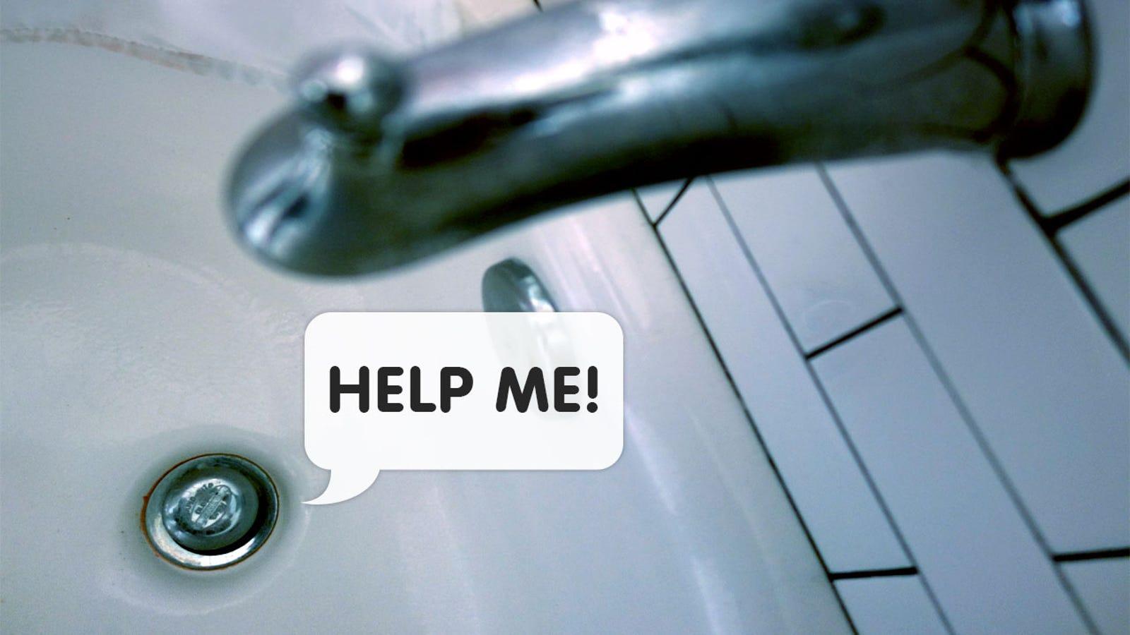How to Avoid a Clogged Bathtub Drain