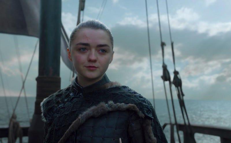 Illustration for article titled HBO niega que los personajes de Juego de Tronos vayan a tener sus propias series spin-off